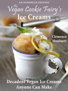 Vegan ice creams UKEUR cover