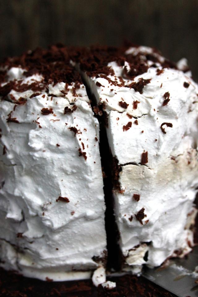 Black Forest Cake 3