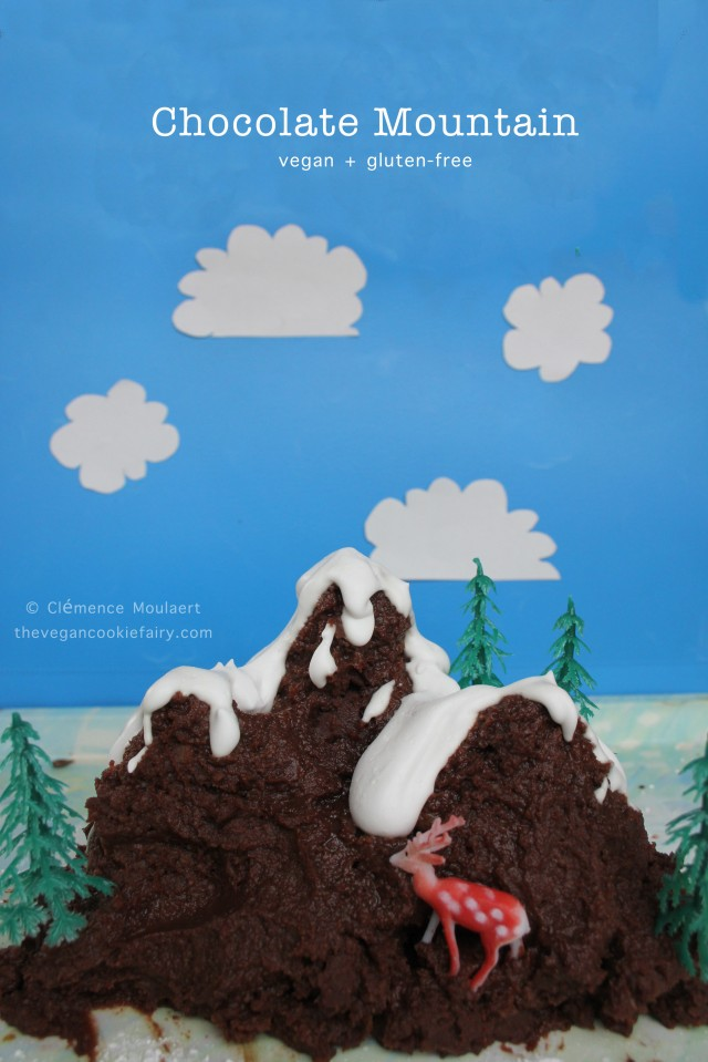 Chocolate mountain TITLE