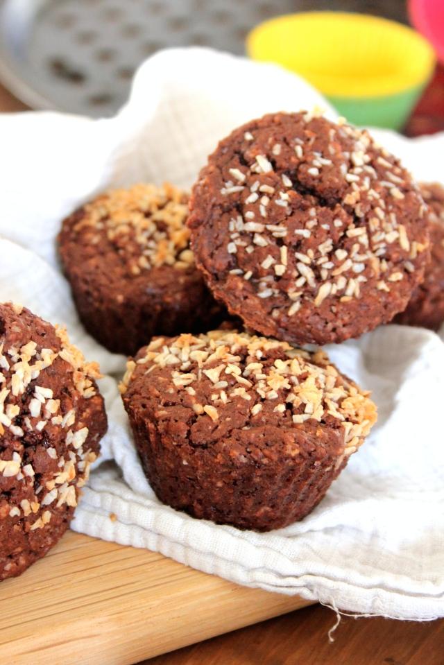coco choco muffins 3