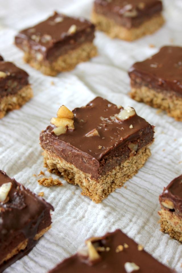 trilevel brownies 4