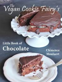 vegan chocolate ebook