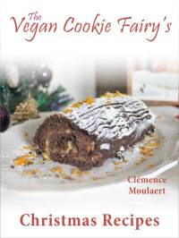 vegan christmas recipes ebook