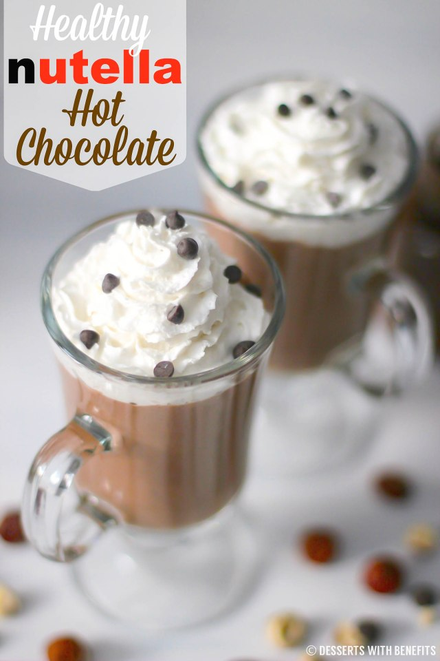 Healthy-Nutella-Hot-Chocolate-