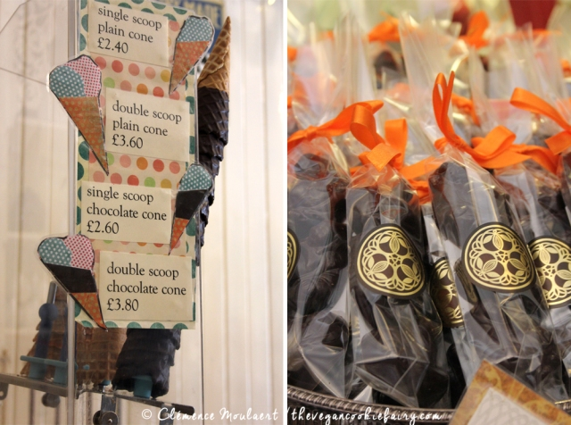 The Chocolate Tree - Blog Review #veganinscotland