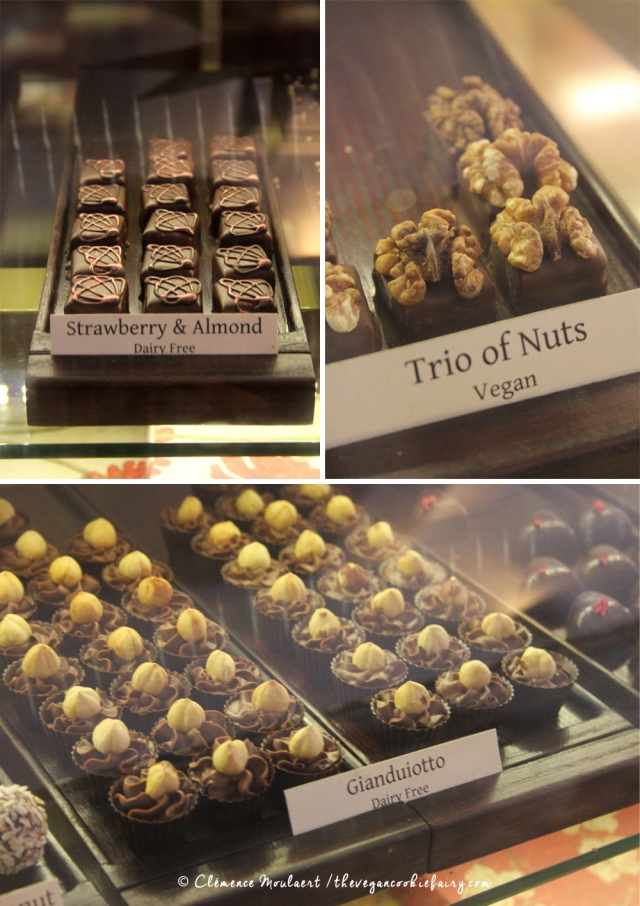 The Chocolate Tree - Blog Review #veganinscotland