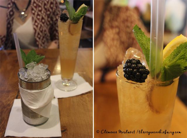Treacle Cocktails in Edinburgh