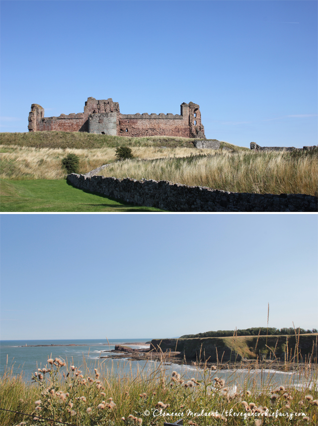 Tantallon North Berwick